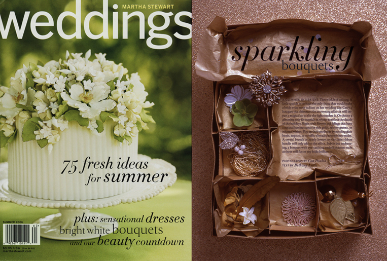 Martha Stewart Wedding Cake Cover and Martha Stewart Weddings Inspiration and Jewelry